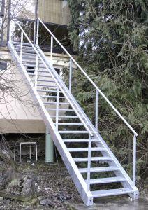 escalier m tal ext rieur quittet fabricant d 39 escalier m tal. Black Bedroom Furniture Sets. Home Design Ideas